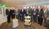 Investeerders Robot Robots Company